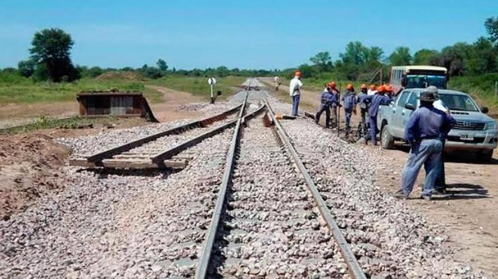 Resultado de imagen para Belgrano Cargas: obras para que el tren llegue a los puertos del Gran Rosario
