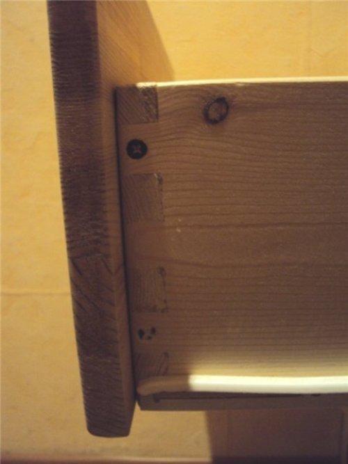 Как сделать ящик в гардероб