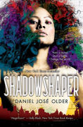 Title: Shadowshaper, Author: Daniel Jose Older