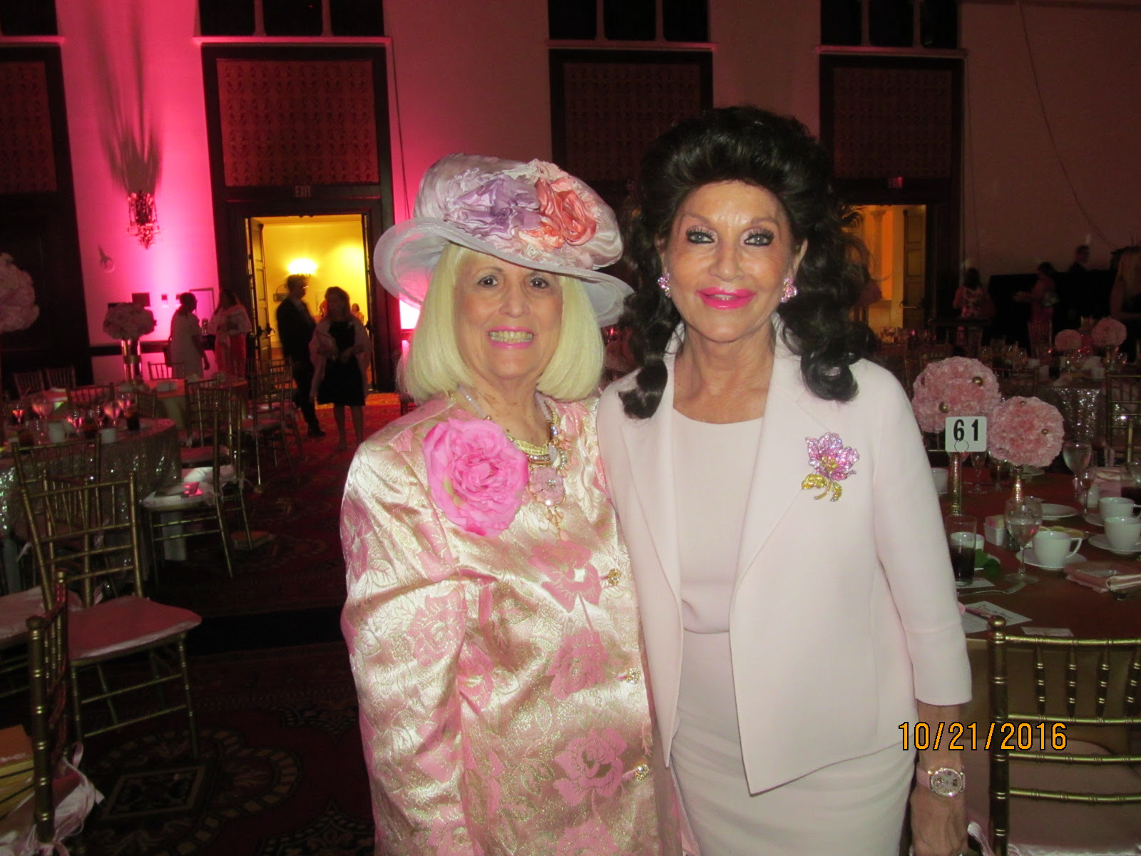 Go Pink Luncheon At Boca Resort Boca Raton News Most Reliable