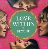 Love Within - Beyond - CD