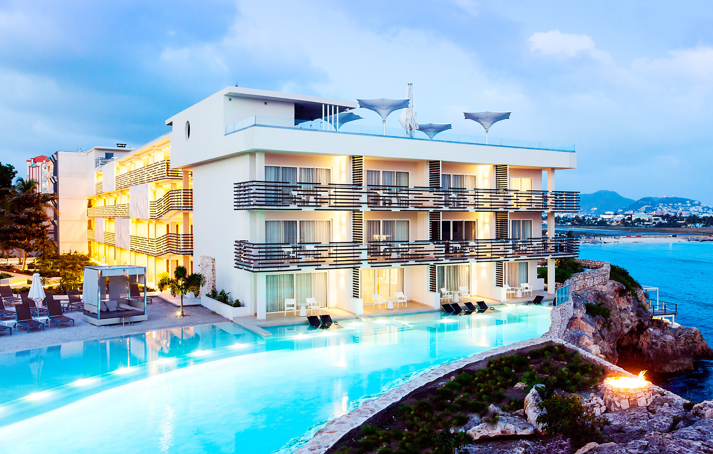 Experience the Next Level of Luxury at Sonesta Ocean Point