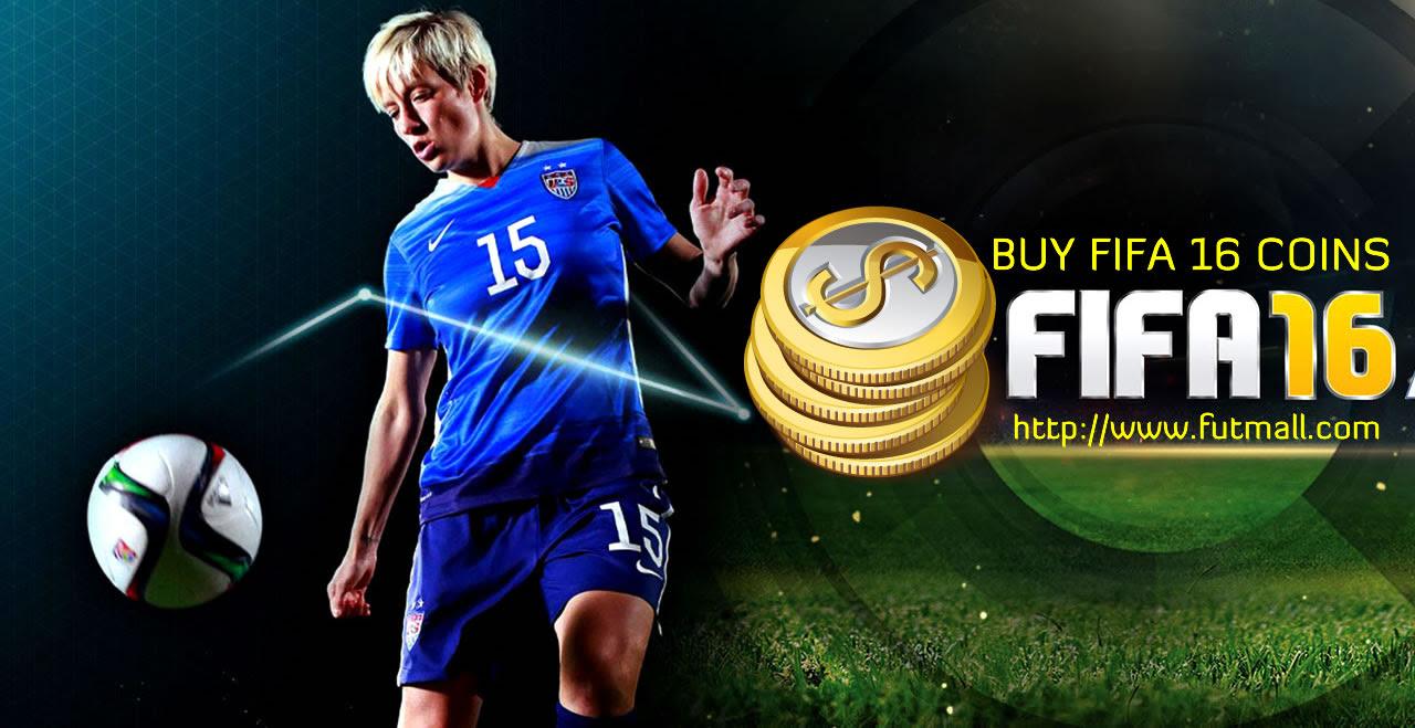 FUTMALL FIFA 16 Coins
