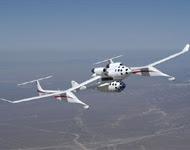 SpaceShip One/White Knight