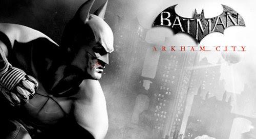 Batman: Arkham City, la versión de PC se retrasa hasta noviembre