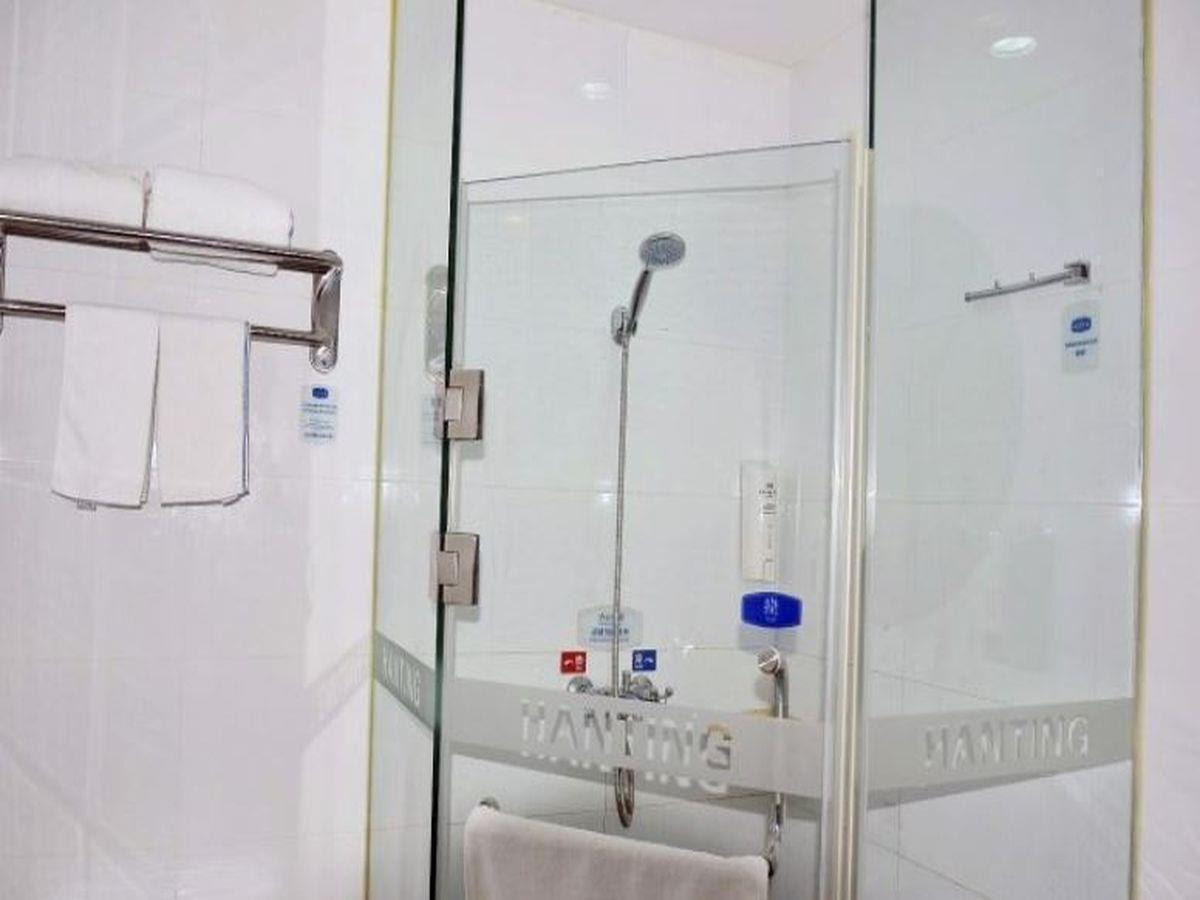 Hanting Hotel Suzhou Xiangcheng Jiayuan Road Branch Reviews