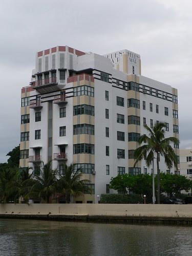 Helen Mar Condominiums, Miami