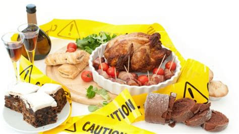 food poisoning warning signs treatment  recovery