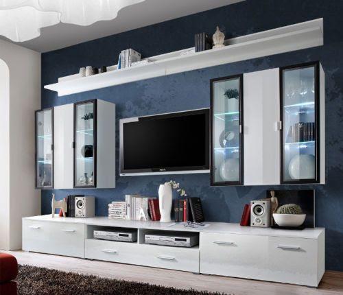 Long Tv Unit Modern Wall Units Tv Cabinets White High Gloss Tv Unit Modern Wall Units Living