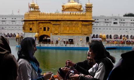 MDG polio in India