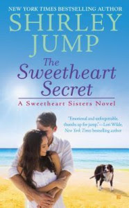 The Sweetheart Secret - Shirley Jump