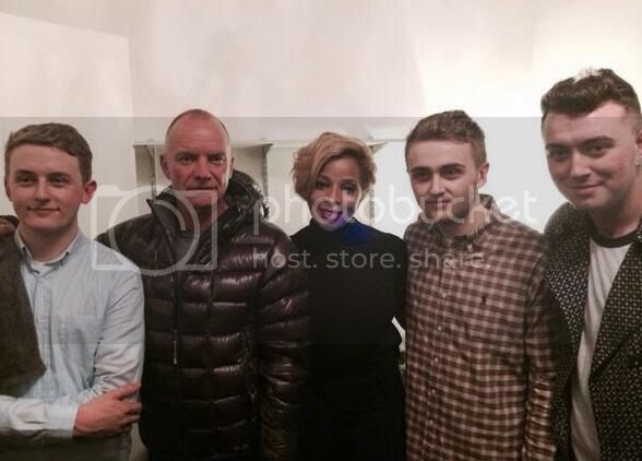 Mary J. Blige embraces her inner EDM by performing with Disclosure...