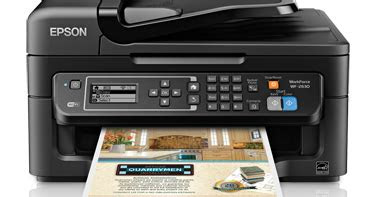 xtrime printer drivers epson workforce wf  driver