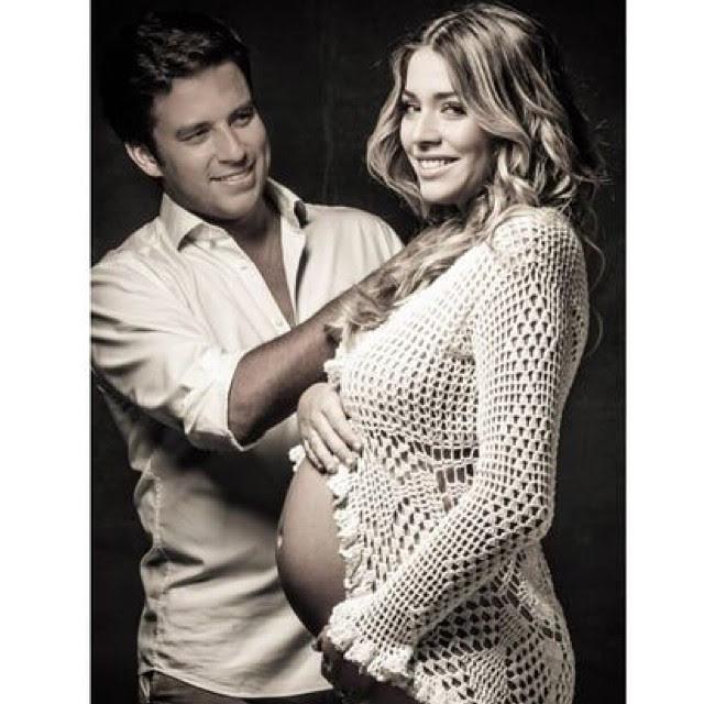 LeonardoMartins e Luma Costa (Foto: Reprodução/Instagram)