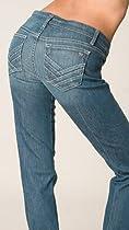 Joe's Jeans Rocker in Denueve