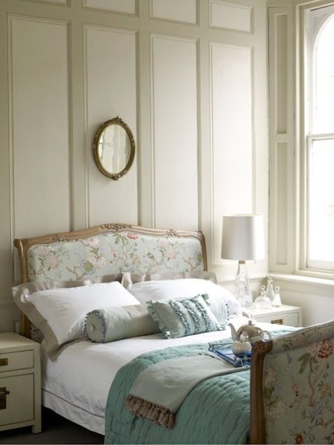 66 Romantic And Tender Feminine Bedroom Design Ideas ...