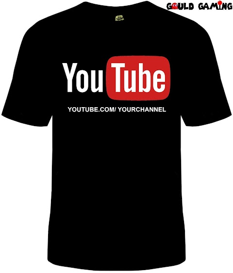 Youtube T Shirt