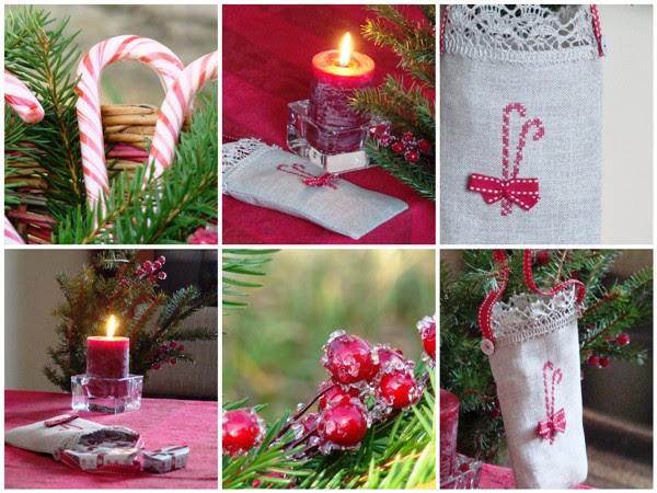 Noel rouge / Red Christmas