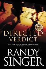 Directed Verdict by Randy Singer