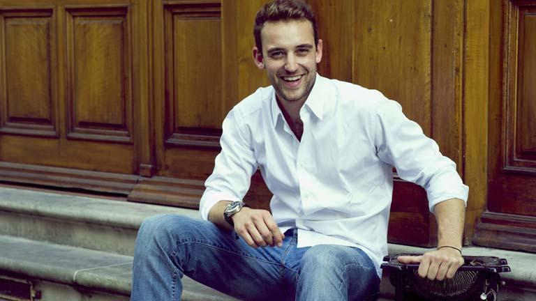 Llega a España la novela del suizo Joel Dicker, un fenómeno editorial