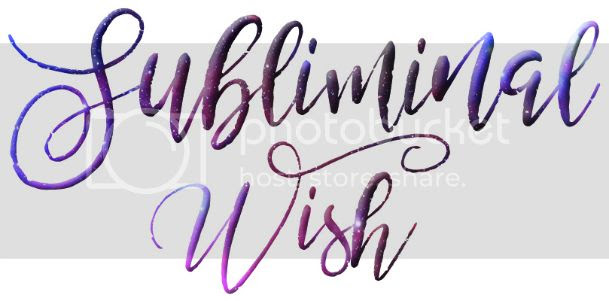 Subliminal Wish