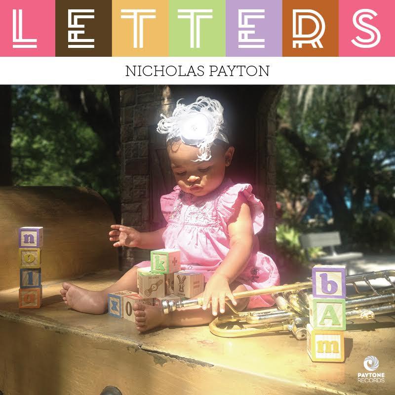 Nicholas Payton Letters