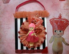 Queen of Hearts Banner Swap! 7