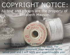 Thread copyright
