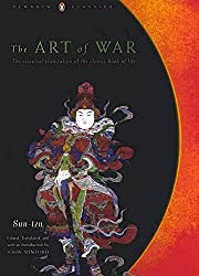 The Art of War: The Essential Translation of the Classic Book of Life (Penguin Classics Deluxe E dition)