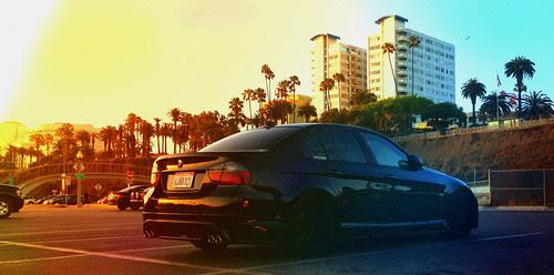 BMW/ Santa Monica