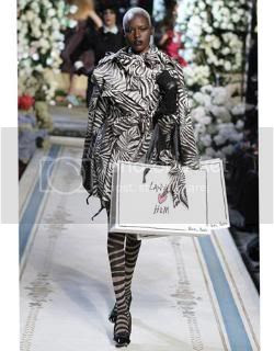 Lanvin for H&M Fashion ShowLanvin for H&M Fashion Show