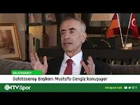 CANLI | Mustafa Cengiz açıklamalarda bulunuyor - NTV Spor