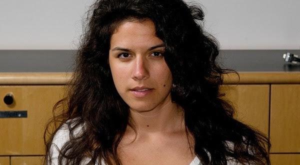 Parisa Tabriz, cewek hacker HOT andalan mbah gugel !