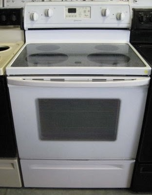 Cooktop Stove Whirlpool Stove Glass Cooktop Replacement