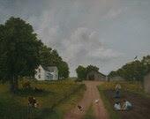 Fine art Print from original oil painting
