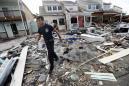 AP Photos: Hurricane leaves Florida's Mexico Beach in shreds