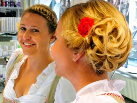 Bayerische Frisuren Zum Selber Machen Schneller Haare Wachsen