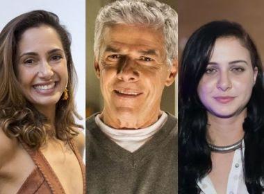 Após acusação de assédio, figurinista desiste de incriminar José Mayer