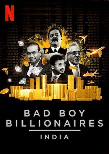 Bad Boy Billionaires India S01 Hindi 720p 480p WEB-DL 1.GB