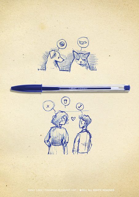 would you like...? doodles