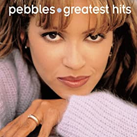 Amazon.com: Greatest Hits: Pebbles: Pebbles: MP3 Downloads