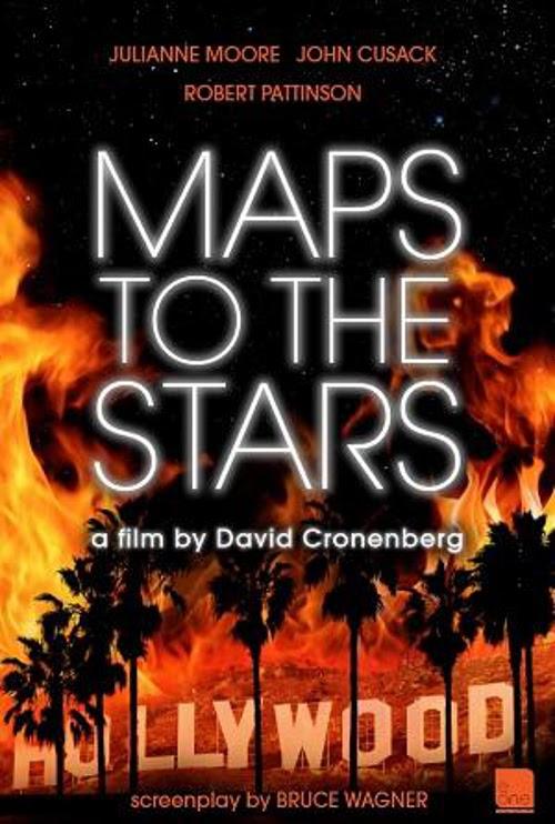 Risultati immagini per maps to the star poster