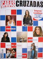 Caras Cruzadas + Sudoku 2008