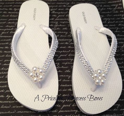 25  best ideas about Wedding Flip Flops on Pinterest