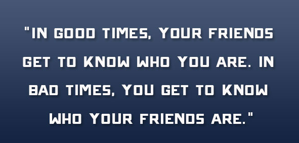 Quotes About Good Times With Friends Update 2019 Best Quotes