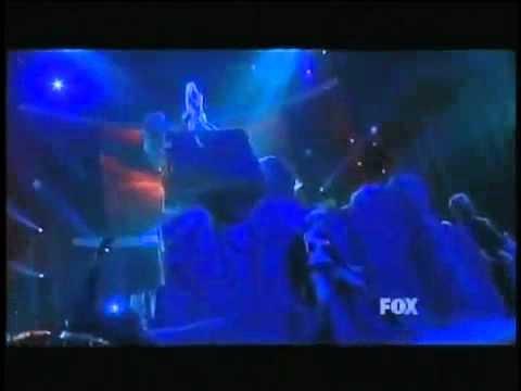 performance ad american idol: gaga, beyoncé, j.lo