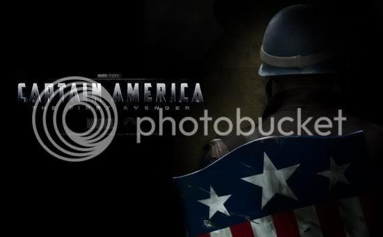 Novidades no Capitão América