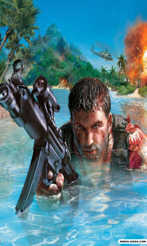 50+ Great Far Cry 3 Wallpaper For Android - best wallpaper ...