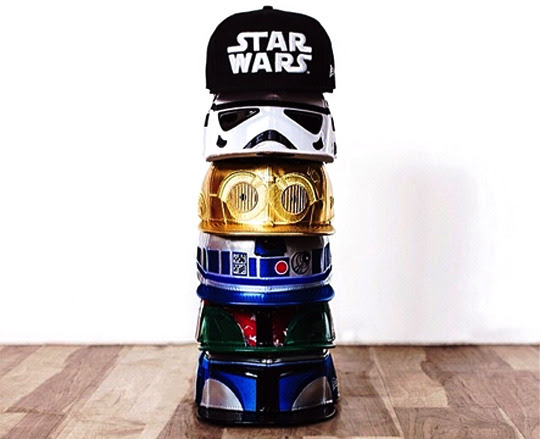 New Era x Star Wars
