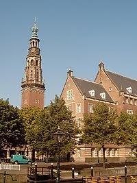 Turm beim Rathaus